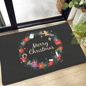 Other - 🆕 🎄Merry Christmas Holiday Cushioned Floor Mat